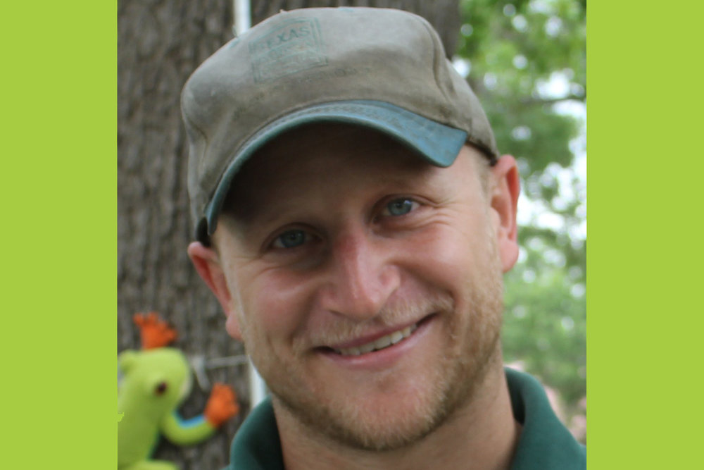 Tim Seigmund, TPWD