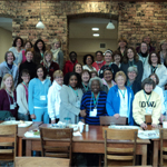 Women's Ministry Women of all ages participate in spiritual growth groups, small groups, Chix Mix, informal dinner gatherings, and our annual women's retreat in the spring. Check our calendar for upcoming Women's Ministry events. Contact Pastor Oreon who oversees our Women's Ministry to learn more. Email Oreon