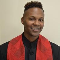 Rev. Ray Jordan