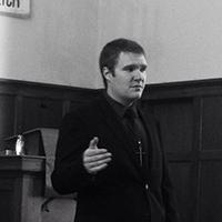 Rev. Wes Cain