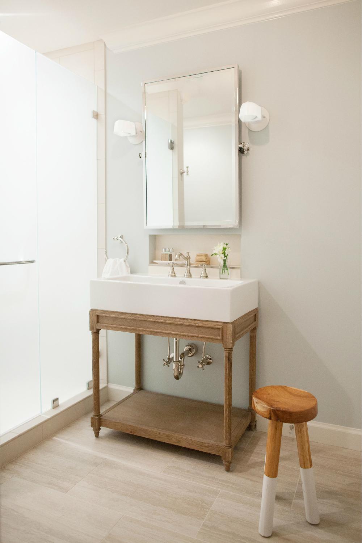 J&K bathroom remodel