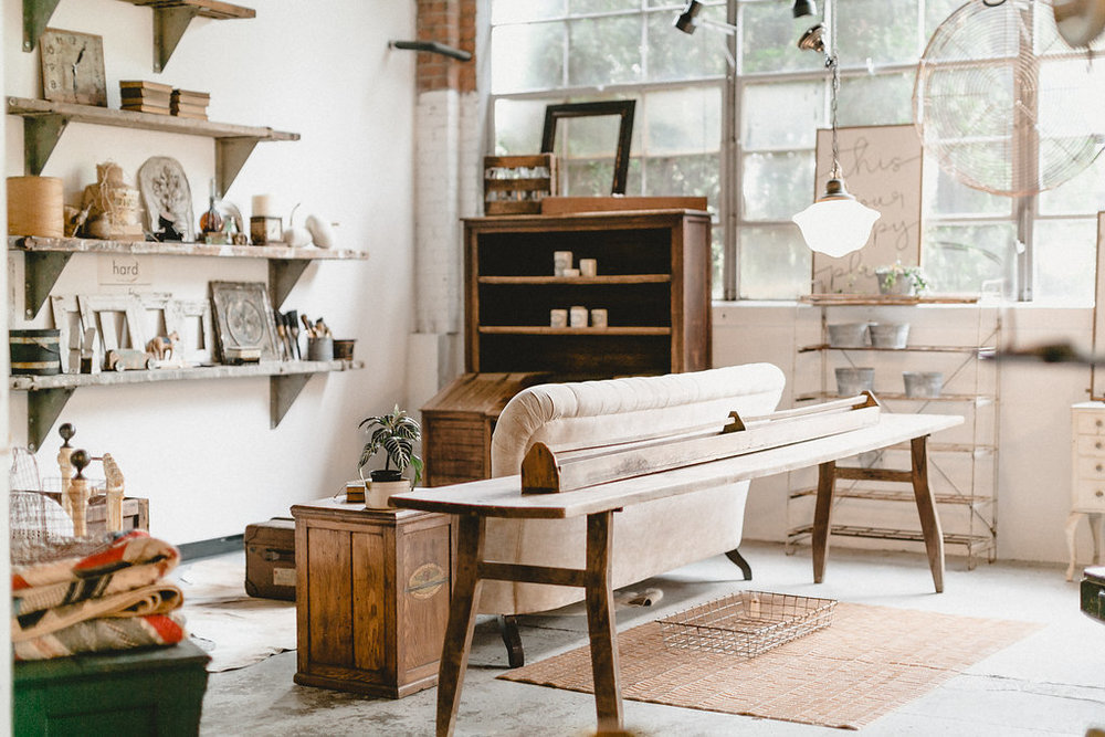 This is a beautiful shot from City Farmhouse's gorgeous website.