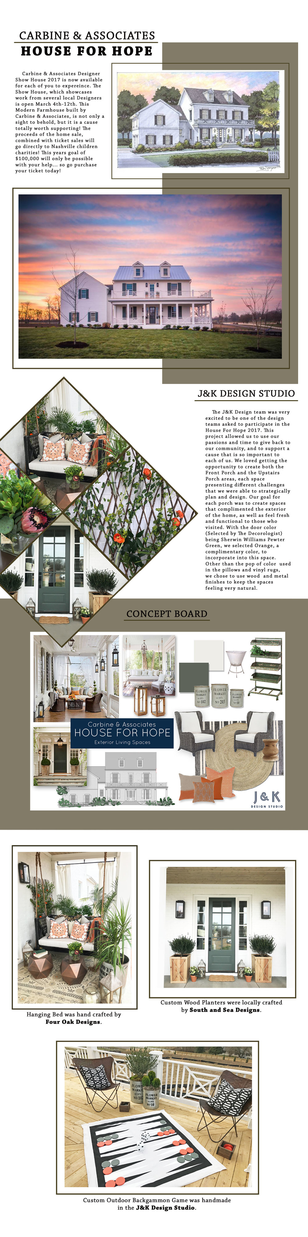 Funky Punch Home Design Gallery - Home Decorating Inspiration ...