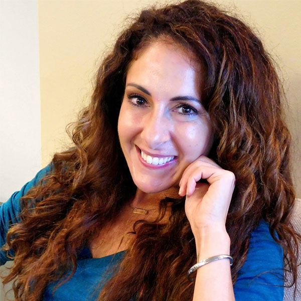 Khitam Masoud Founder of Blessons,NFP & Executive Director