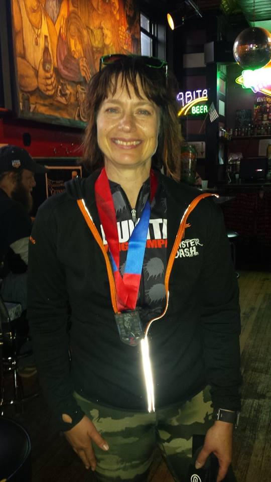 Marlise Fein 2016 Chicago Marathon.jpg