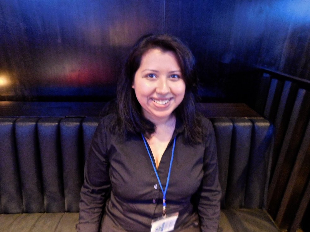 Vanessa Villagomez                 ChAIRPERSON OF THE AUXILIARY BOARD             & NFP OPERATIONS OFFICER