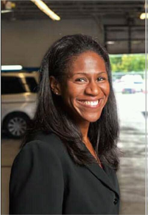 Tia Battle - executive board director,               vice President                                                            District Manager, HYUNDAI