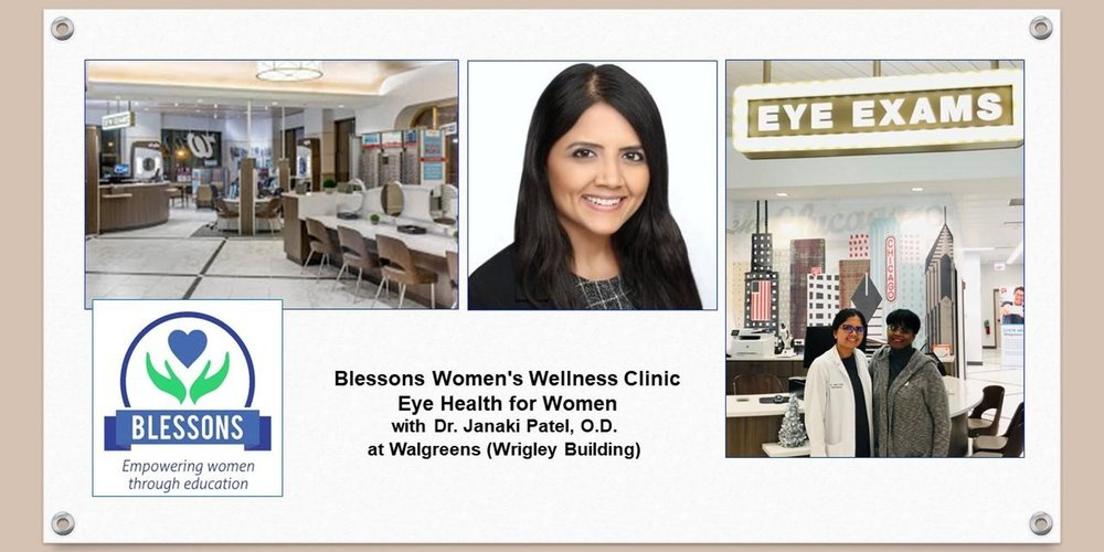 Co-Host a Women's Wellness Clinic