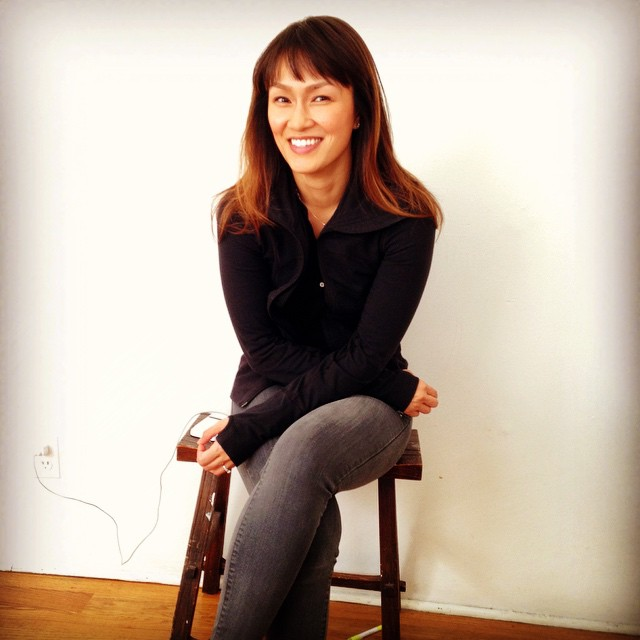 Sally huynh - board director