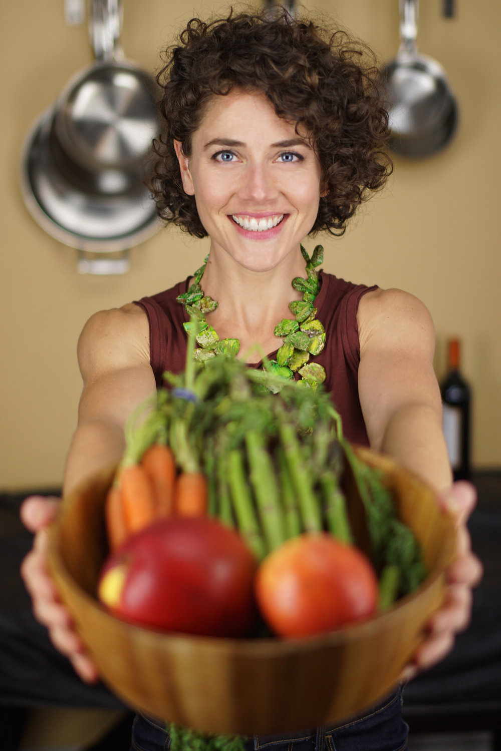Amanda Schoppe - Amanda is a Fitness Trainer, Health Coach, former Radio City Rockette and co-founder of Market.Kitchen.Table.  She has a true love of movement, connecting with people and wants to help reconnect people to their bodies through the food they eat. Willy and Amanda launched MKT two years ago with a mission to demystify food and to make healthy eating approachable for Brooklynites and New Yorkers alike. She and Willy are  thrilled to create a well rounded Postnatal Wellness Program for new mamas that aligns MKT's love of healthy food for Every BODY and the necessary support every step of the way. Amanda and her Fiance, Peter spend their time away from MKT relaxing with family, bike riding around Brooklyn and in nature as much as possible.