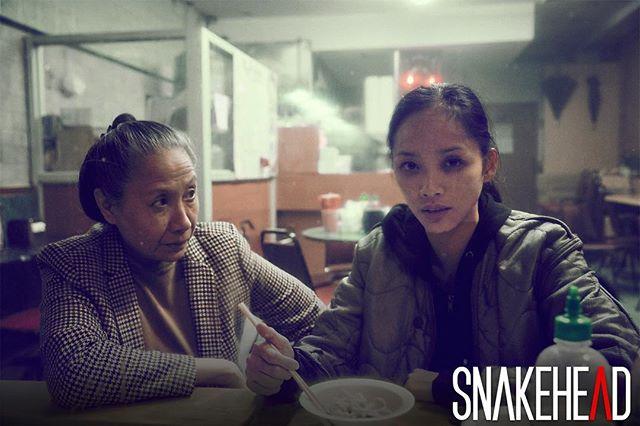 JOIN US MAKING SNAKEHEAD  Kickstarter in effect! Link in bio #snakeheadmovie 📸@williamhereford
