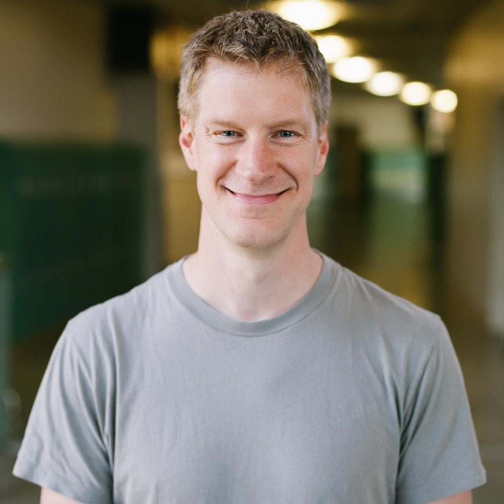 Erik Mohrmann