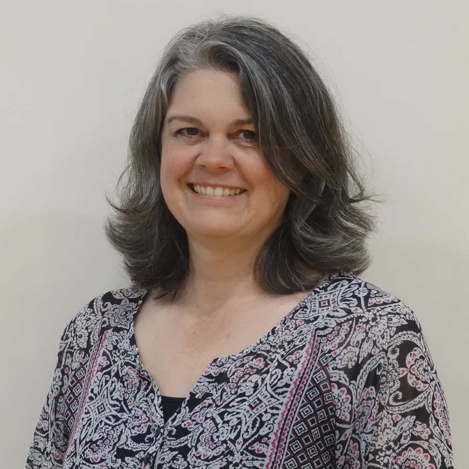 <b>Jenny Dorsey</b><br>Women's Ministry &<br>Identity Mapping Coordinator