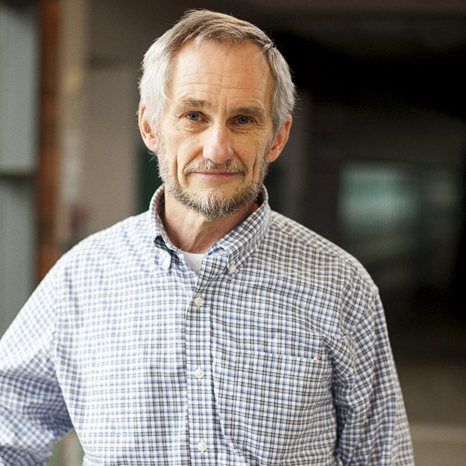 <b>John Sanford</b><br>Director of Administration &<br>Database Admin