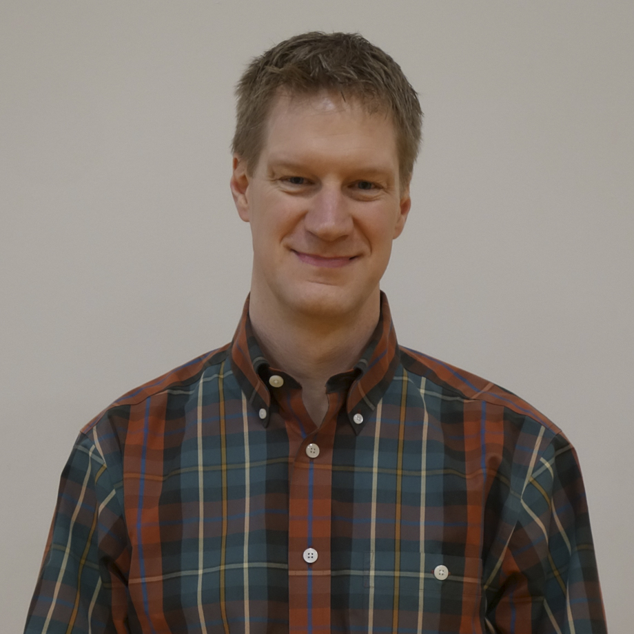 <b>Erik Mohrmann</b><br>Director of Next Generation