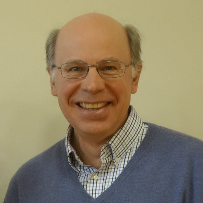 <b>Frank Huston</b><br>2nd Sunday Coordinator