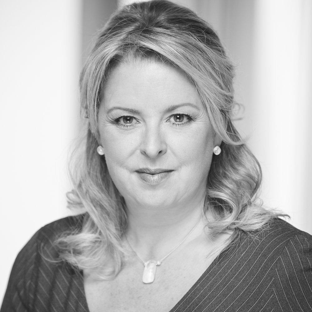 Anie Perrault - Directrice générale