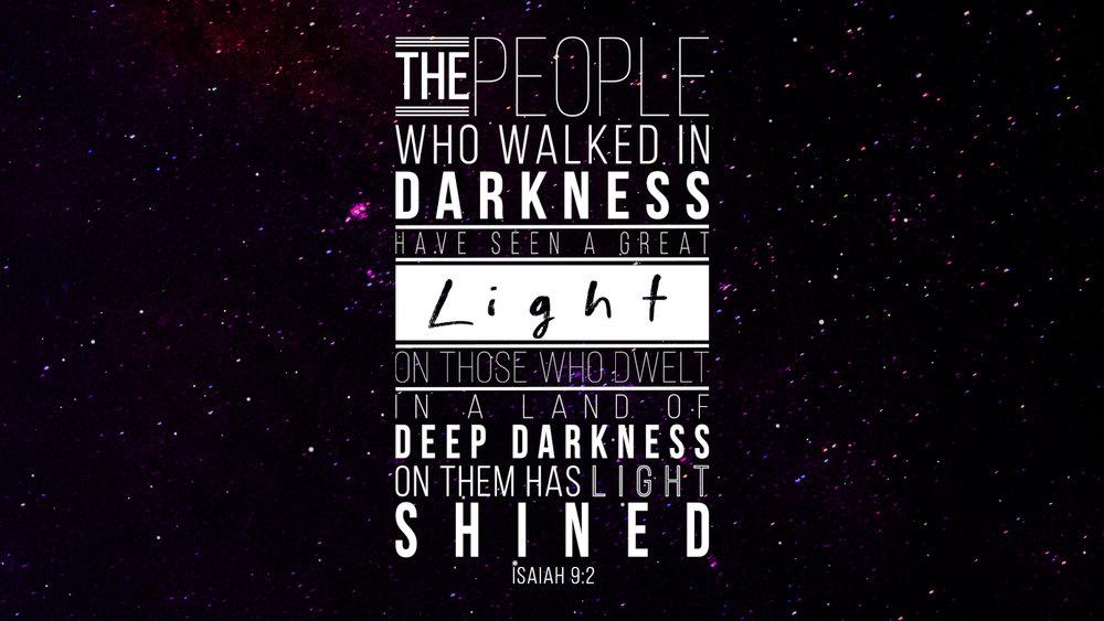 Isaiah 9:2