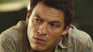 Jimmy McNulty from  The Wire