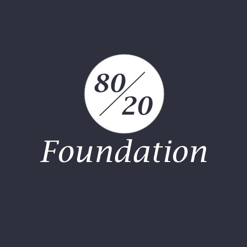 80-20 Foundation