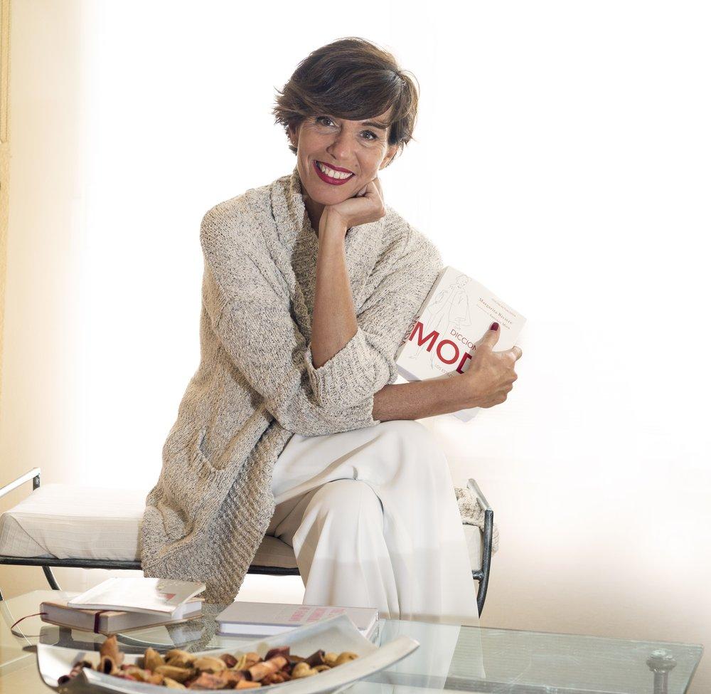 Beatriz Rojo, estilista de moda, nos muestra las claves para identificar nuestro estilo