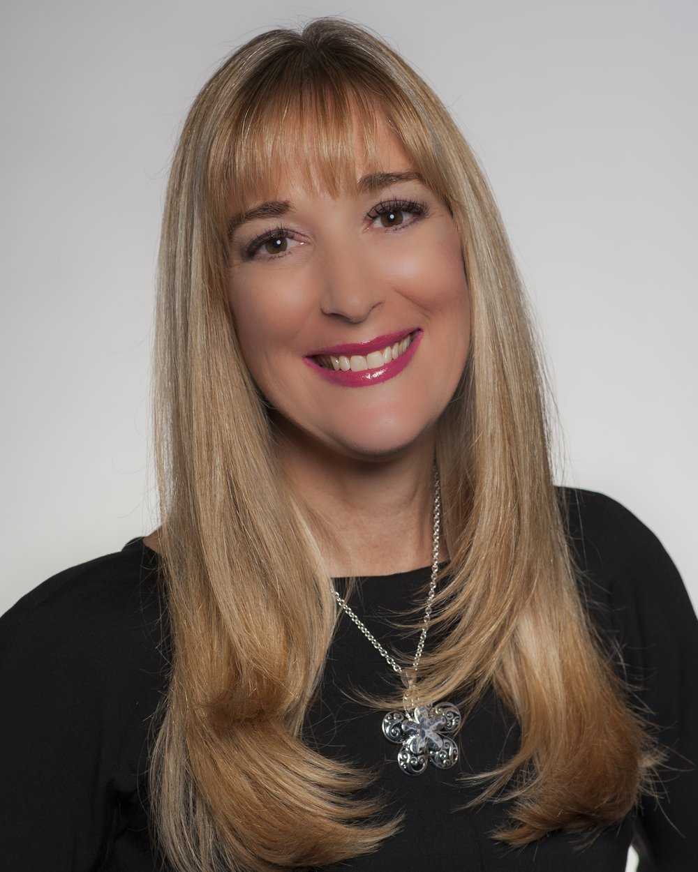 "Debbie Hoffman - Debbie Hoffman is Founder & CEO of Symmetry Blockchain Advisors, Inc. where she works with clients in their endeavors related to education, strategy and development of blockchain solutions. With her experience in financial services, law and technology innovation, Debbie brings a unique perspective in working with Symmetry's clients. Debbie was previously the Chief Legal Officer at a financial services company where, in addition to overseeing all legal and compliance matters, she was an integral part of the executive team in the strategy and implementation of client solutions. She spent a decade of her career as a real estate finance attorney at the law firm of Thacher Proffitt & Wood in New York. Debbie has also been a professor at the Florida A&M University College of Law and the University of Central Florida. In 2018 Debbie was named as a NAWRB Roaring Thirty Winner and named as ""The Visonary."""