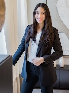 Alyssa Soto Brody - Alyssa Soto Brody brings an impressive range of capabilities and expertise to her role as a Licensed Real Estate Salesperson, making her both the trusted partner and secret weapon that buyers, sellers and investors want in their corner. In her native Miami, Alyssa was a successful private investor before heading to New York to pursue her law degree. Her work as a real estate attorney makes her a coveted asset at the closing table, while her experience as a development marketing executive aids her impressive ability to develop creative selling strategies. With a proven mastery of new construction and pre-development planning, and a well-honed ability to leverage market data, it's no surprise she's set multiple sales records during her career. Aside from her notable skill, Alyssa is a personable ally who excels at putting clients at ease. Intelligent, nimble and eminently trustworthy, she thrives on connecting with people and making their real estate dreams a reality.