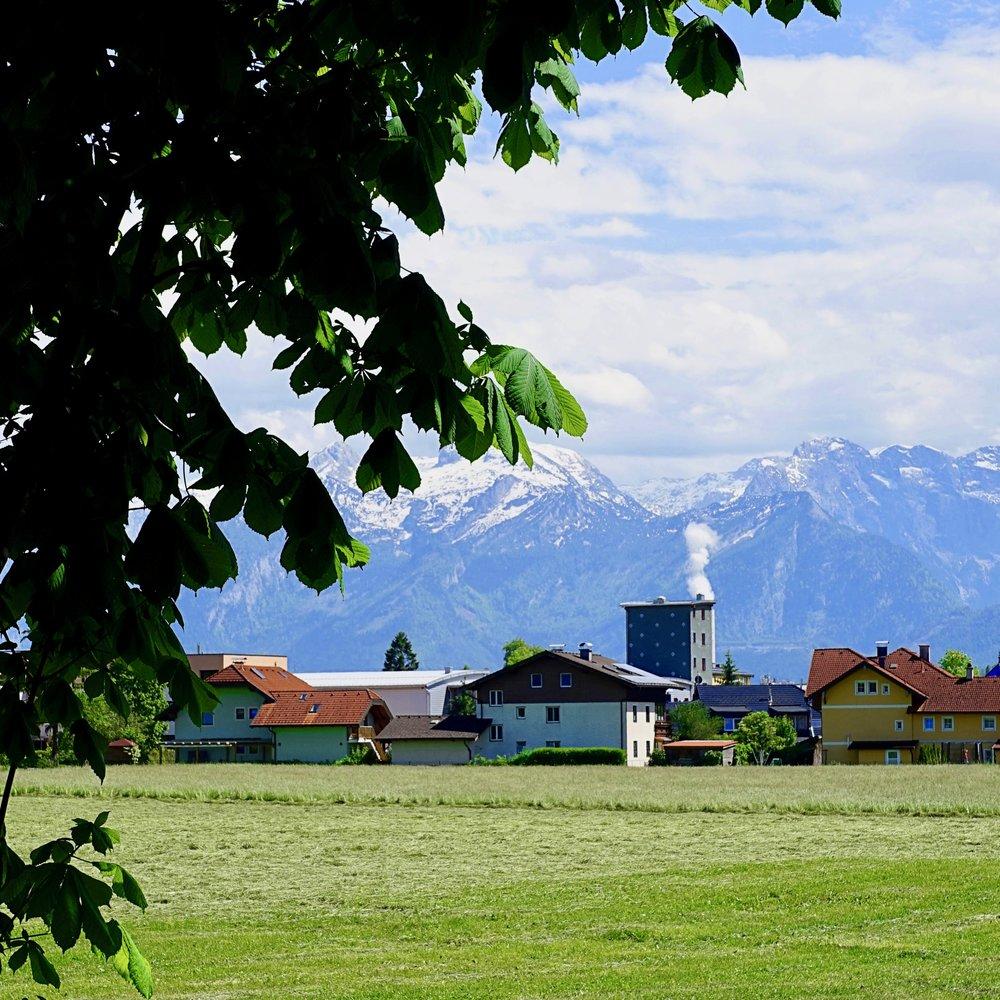 Pre-Alpine