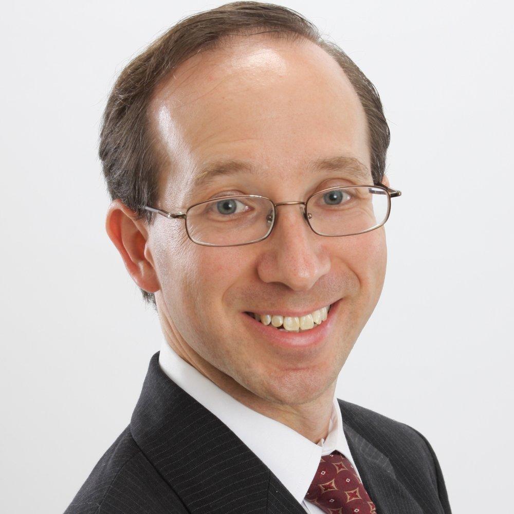 Louis Leibowitz - VP Fundraising fundraising@ritchieparkpta.org