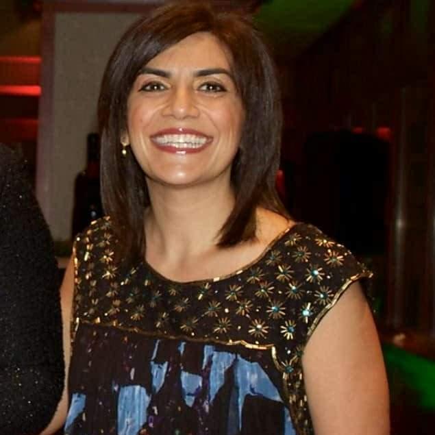 Sally Rahnama - Secretary secretary@ritchieparkpta.org