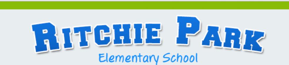 Ritchie Park School Website