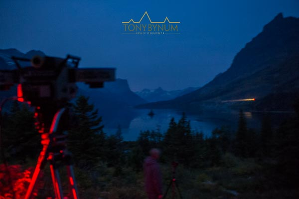 "glacier national park, imax behind the scenes wild goose island ""national parks adventure"""