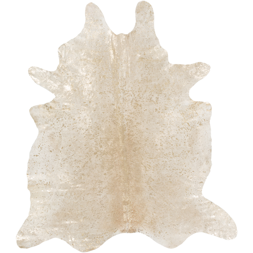 Surya Limu Hair on Hide Rug, $1,624