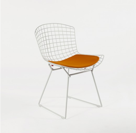 Bertoia Side Chair, $435