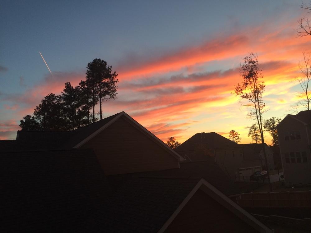 Cary, North Carolina.