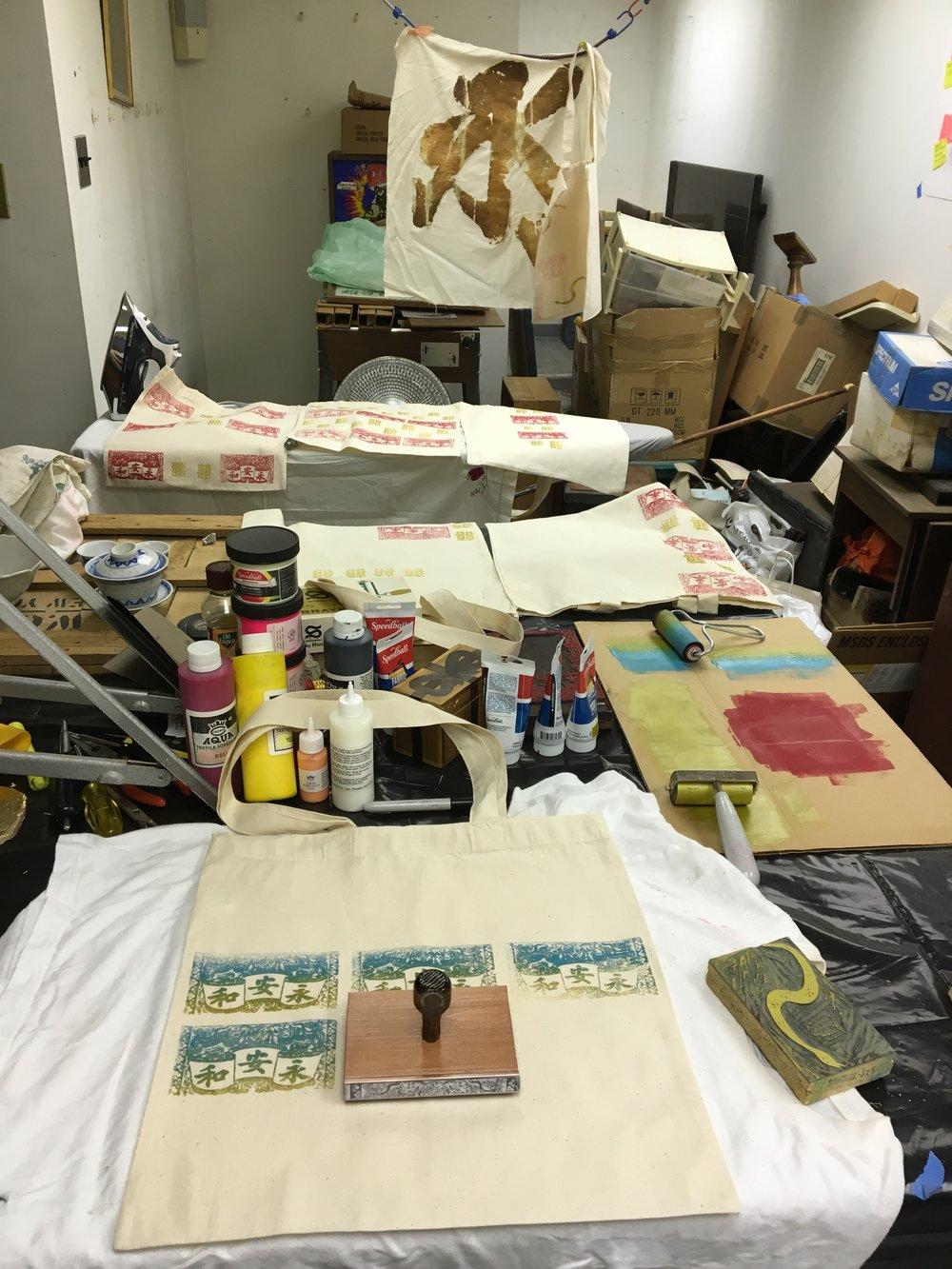 W.O.W print studio