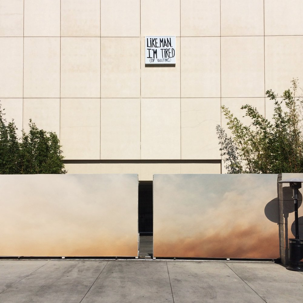 Los Angeles County Museum of Modern Art -