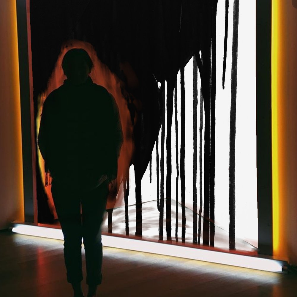 MoMA NYC | The Broad LA | Self, 2016 -