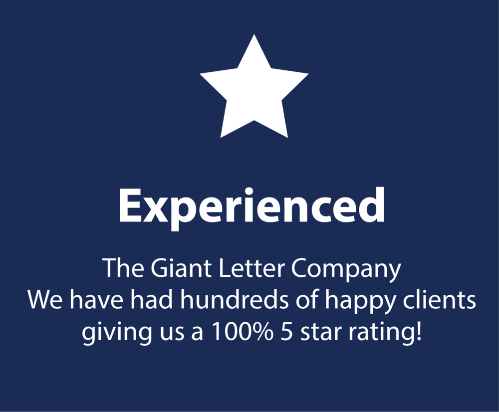 Giant Letter Company 1 Home Page