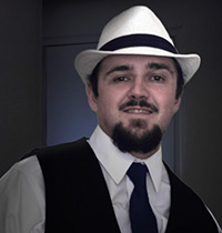 Steve Torralba DJ Steve has recently relocated to San Diego from the Bay Area, where he was working for one of the largest and best-reviewed mobile DJ companies.  He is truly a class act and a well-seasoned DJ, and we're very lucky to have gotten him!