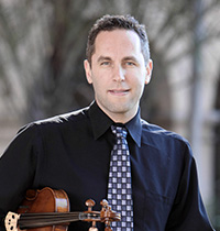 Bryce Newall Violin, String Quartet Bryce has played violin and viola in San Diego for over 20 years at events and with various orchestras and theaters.  He also leads our string quartet, striking that perfect balance of elegance and entertainment with both their traditional repertoire and their classical arrangements of popular songs. Learn more about our string quartet and listen to audio samples.