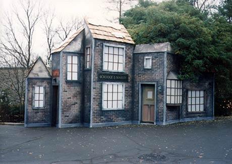 Dickens' Village