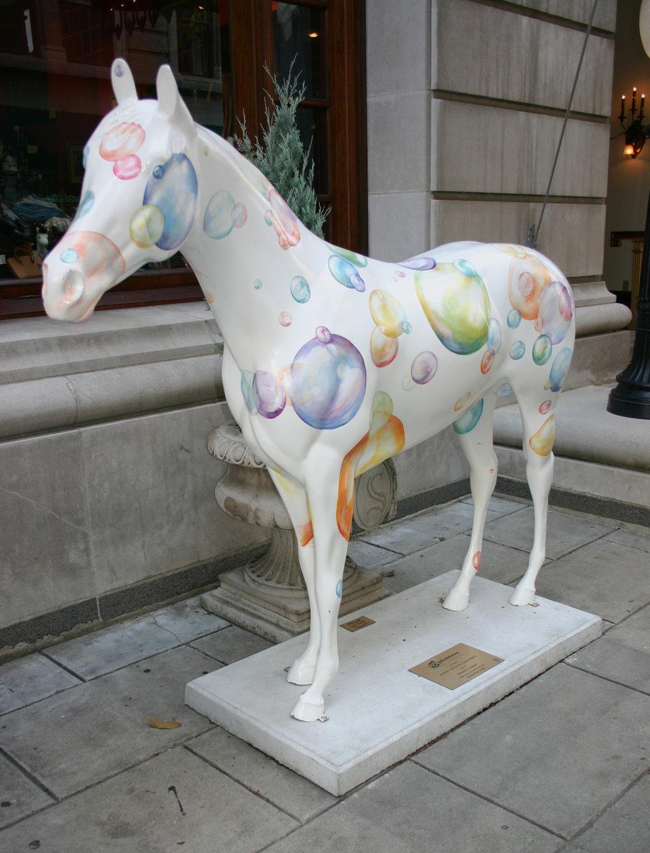 Gallopalooza Horse