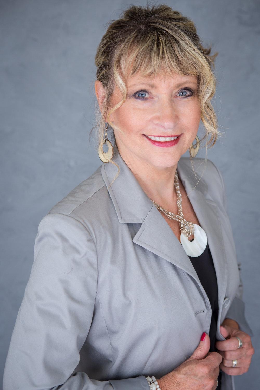 Teresa Lunde-VP CCS Board
