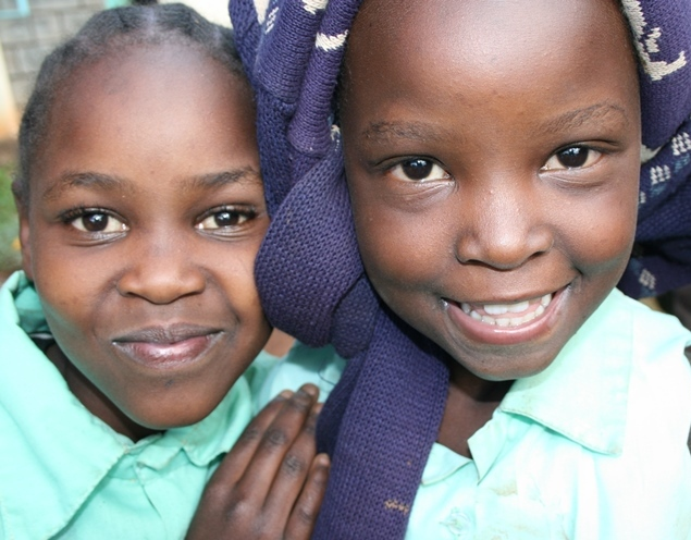 Increase access to education for disadvantaged women, children and youth