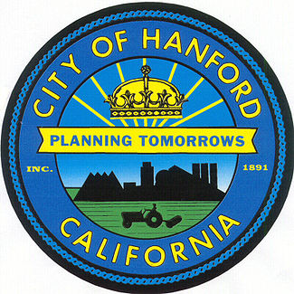 City of Hanford