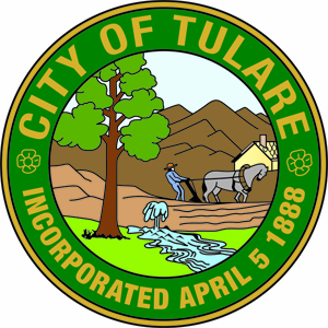 City of Tulare