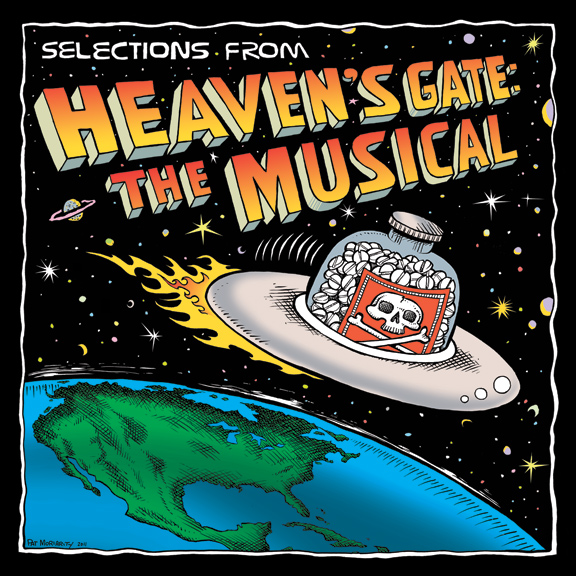 Heaven s Gate  The Musical — Big Kick Creative 66f76de4f