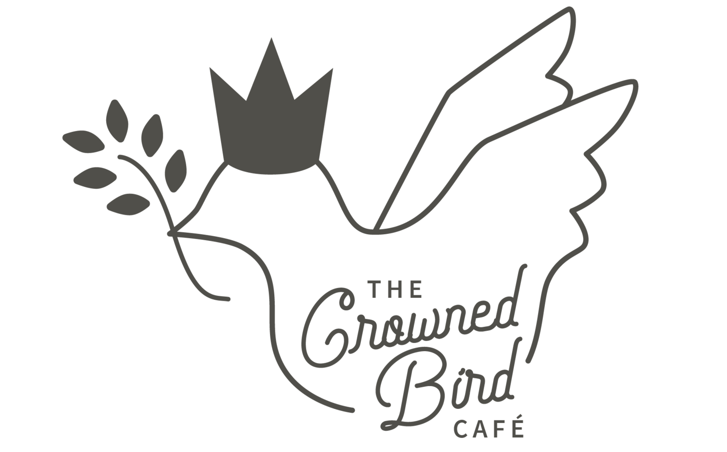 The Crowned Bird Cafe