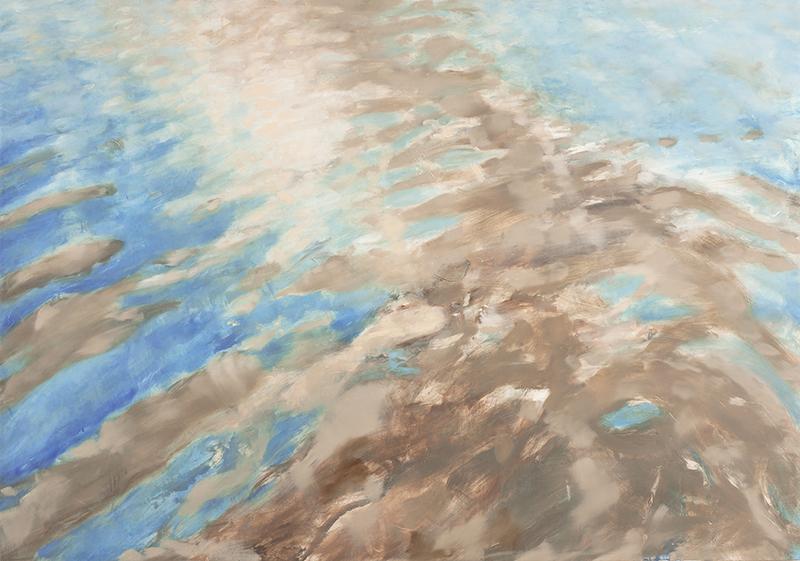 Bastendorff Beach BLUE #1